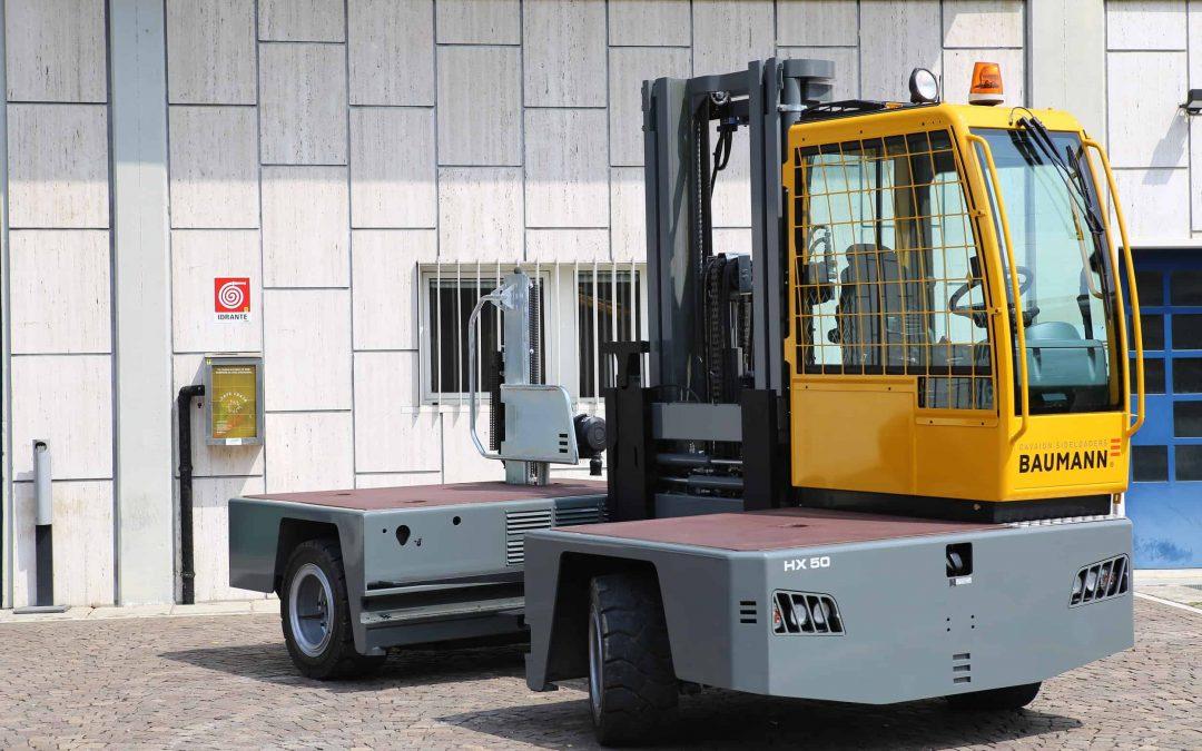 Baumann Introduces New Diesel Models